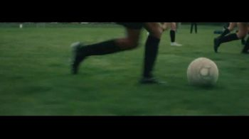 Powerade TV Spot, 'Making of a Champion' Featuring Crystal Dunn, Song by Lady Bri - Thumbnail 5
