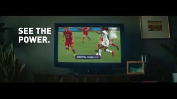 Powerade TV Spot, 'Making of a Champion' Featuring Crystal Dunn, Song by Lady Bri - Thumbnail 9