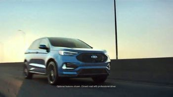 2019 Ford Edge TV Spot, 'Unsure' Song by Tame Impala [T2] - Thumbnail 3