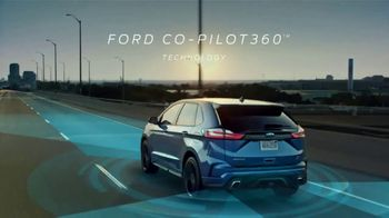 2019 Ford Edge TV Spot, 'Unsure' Song by Tame Impala [T2] - Thumbnail 4