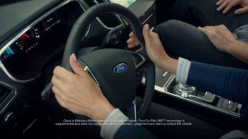 2019 Ford Edge TV Spot, 'Unsure' Song by Tame Impala [T2] - Thumbnail 5