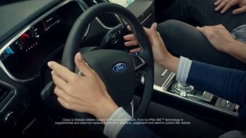 2019 Ford Edge TV Spot, 'Unsure' Song by Tame Impala [T2] - Thumbnail 6