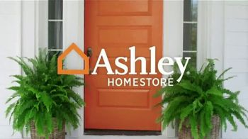 Ashley HomeStore One Day Sale TV Spot, 'Donate and Save' Song by Midnight Riot - Thumbnail 1