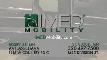 IMED Mobility TV Spot, 'Decades of Experience' - Thumbnail 3