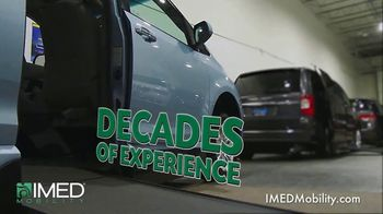 IMED Mobility TV Spot, 'Decades of Experience' - Thumbnail 4