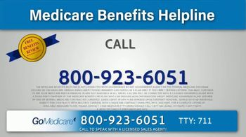 GoMedicare TV Spot, 'Additional Benefits: Free Review' - Thumbnail 7