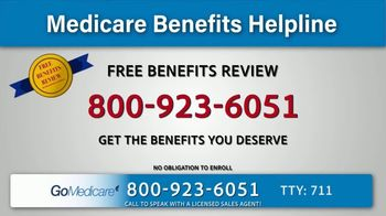 GoMedicare TV Spot, 'Additional Benefits: Free Review' - Thumbnail 2