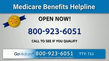 GoMedicare TV Spot, 'Additional Benefits: Free Review' - Thumbnail 4