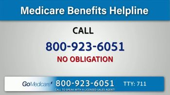 GoMedicare TV Spot, 'Additional Benefits: Free Review' - Thumbnail 6