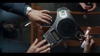 2019 Infiniti QX60 TV Spot, 'Move the Meeting' [T2] - Thumbnail 1