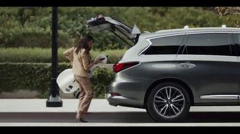 2019 Infiniti QX60 TV Spot, 'Move the Meeting' [T2]