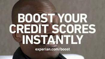 Experian Boost TV Spot, 'Customer Testimonials' - Thumbnail 8
