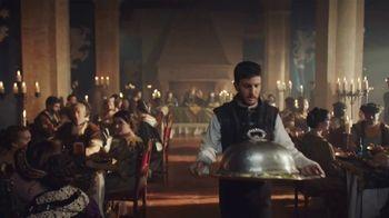 Bud Light TV Spot, 'Un hueso de pollo' [Spanish] - Thumbnail 4