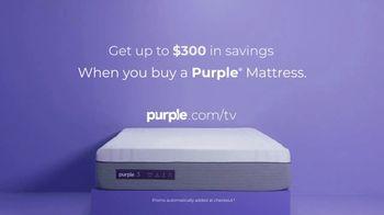Purple Mattress TV Spot, 'Father's Day: H.E.D. Test: $300 in Savings' - Thumbnail 10