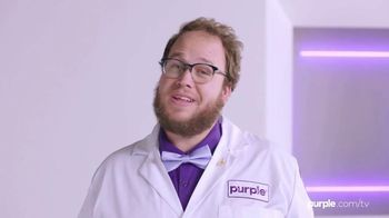 Purple Mattress TV Spot, 'Father's Day: H.E.D. Test: $300 in Savings' - Thumbnail 2