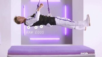 Purple Mattress TV Spot, 'Father's Day: H.E.D. Test: $300 in Savings' - Thumbnail 3