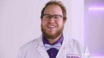 Purple Mattress TV Spot, 'Father's Day: H.E.D. Test: $300 in Savings' - Thumbnail 4