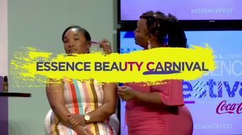 2019 Essence Festival TV Spot, '25 Years' - Thumbnail 7