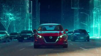 2019 Nissan Altima TV Spot, 'The Stress of Your Commute' [T2] - Thumbnail 3