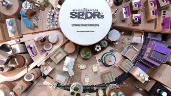 Select Sector SPDRs TV Spot, 'The S&P 500' - Thumbnail 10