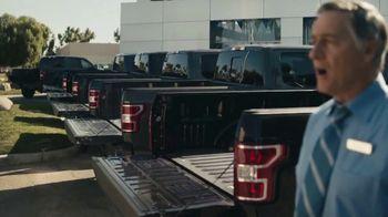 GMC Truck Month TV Spot, 'Jaw Drop' Song by Steam [T2] - Thumbnail 3