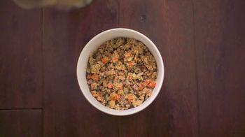 The Farmer's Dog TV Spot, 'What Real Food Looks Like: 50 Percent' - Thumbnail 4