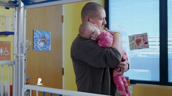 St. Jude Children's Research Hospital TV Spot, 'Modern Medicine Miracle' - Thumbnail 8