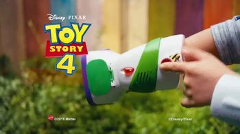 Toy Story 4 Buzz Lightyear Space Ranger Armor TV Spot, 'Protect the Galaxy' - Thumbnail 9