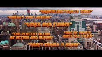 Shaft - Alternate Trailer 57