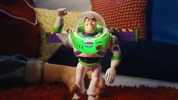 Toy Story 4 Blast-Off Buzz Lightyear TV Spot, 'Let's Fly'
