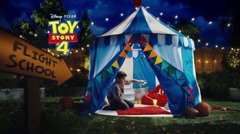Toy Story 4 Blast-Off Buzz Lightyear TV Spot, 'Let's Fly' - Thumbnail 1