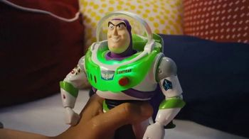 Toy Story 4 Blast-Off Buzz Lightyear TV Spot, 'Let's Fly' - Thumbnail 3