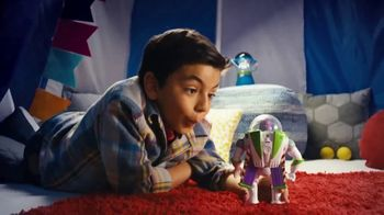 Toy Story 4 Blast-Off Buzz Lightyear TV Spot, 'Let's Fly' - Thumbnail 5