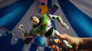 Toy Story 4 Blast-Off Buzz Lightyear TV Spot, 'Let's Fly' - Thumbnail 6