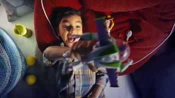 Toy Story 4 Blast-Off Buzz Lightyear TV Spot, 'Let's Fly' - Thumbnail 7