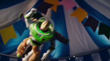 Toy Story 4 Blast-Off Buzz Lightyear TV Spot, 'Let's Fly' - Thumbnail 8