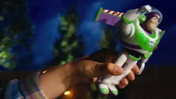 Toy Story 4 Blast-Off Buzz Lightyear TV Spot, 'Let's Fly' - Thumbnail 9
