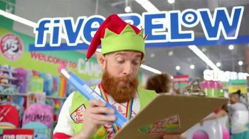 Five Below TV Spot, 'La diversión de verano' [Spanish] - Thumbnail 2