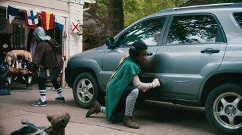 Maaco Overall Paint Sale TV Spot, 'Renaissance Fail' - Thumbnail 1