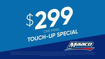 Maaco Overall Paint Sale TV Spot, 'Renaissance Fail' - Thumbnail 8