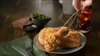 Bojangles' 2-Piece Dinner Combo TV Spot, 'Bring a Friend'
