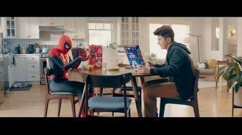 Kellogg's TV Spot, 'Spider-Man: Far From Home' - Thumbnail 5