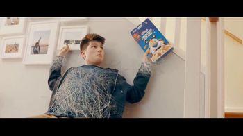 Kellogg's TV Spot, 'Spider-Man: Far From Home' - Thumbnail 7
