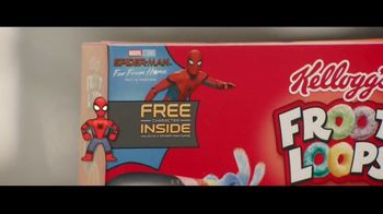Kellogg's TV Spot, 'Spider-Man: Far From Home' - Thumbnail 8