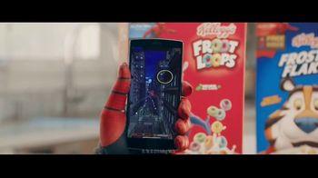 Kellogg's TV Spot, 'Spider-Man: Far From Home' - Thumbnail 9