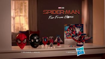 Spider-Man: Far From Home Web Shots TV Spot, 'Take Your Shot' - Thumbnail 9