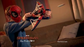 Spider-Man: Far From Home Web Shots TV Spot, 'Take Your Shot'