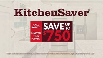 Kitchen Saver Super Summer Sale TV Spot, 'More Time at the Beach' - Thumbnail 1