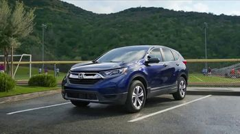 Honda 4th of July Sales Event TV Spot, 'CR-V: Unexpected Bumps' [T2] - Thumbnail 1