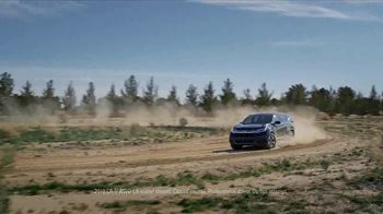 Honda 4th of July Sales Event TV Spot, 'CR-V: Unexpected Bumps' [T2] - Thumbnail 3